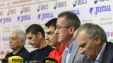 Инциативният комитет за промени в българския волейбол обяви исканията си
