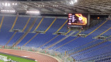 Рома - ЦСКА 0:0