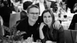 Съпругата на Дамбраускас: Той е страхотен учител, мъж и сродна душа