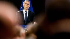 Сирийският режим носи пълна отговорност за ударите на САЩ, обяви НАТО