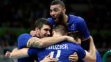 Франция победи Канада и ще играе на финал в Световната лига