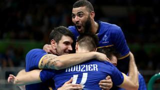 Франция на финал в Световната лига