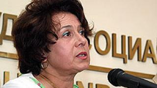 Масларова отчете нови 241 хил. работни места за 2-те години