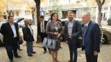 Нинова: Сделката във Варна е на задкулисието