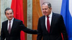 Китай и Русия подкрепят отворена световна икономика