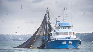 Северна Корея задържа руски риболовен кораб