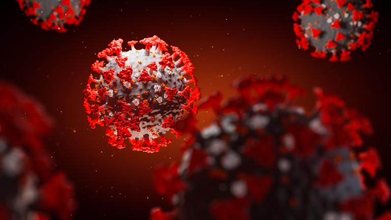 САЩ изпревариха Китай и Италия по броя на заразените с COVID-19
