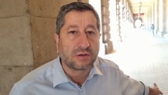 """Христо Иванов: Преговаряме с """"Промяната продължава"""" след изборите"""