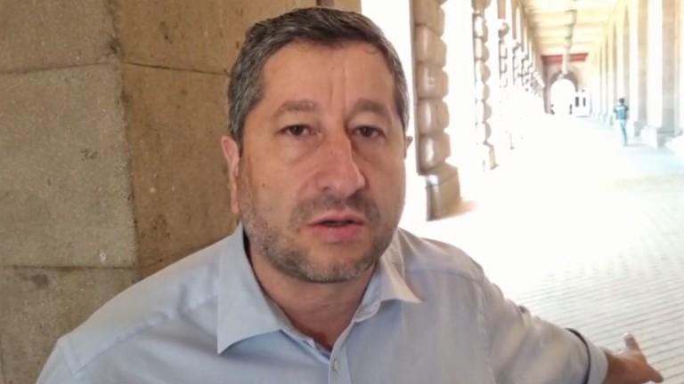Христо Иванов иска с третия мандат да отложи изборите за пролетта