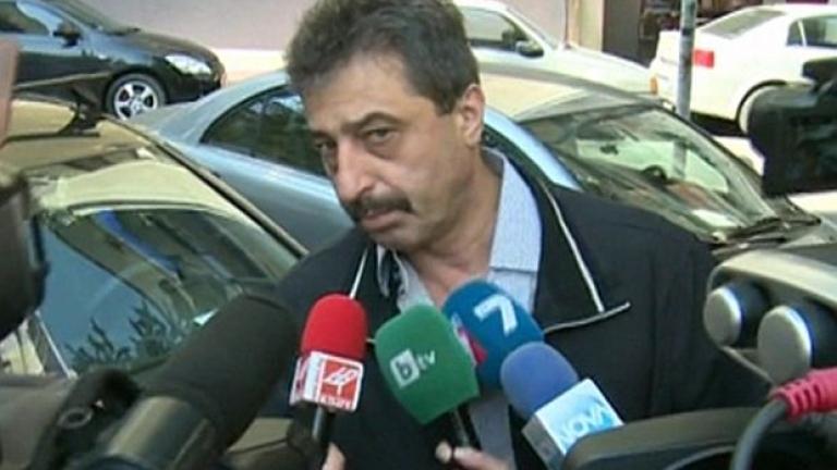 Цветан Василев съди България в Страсбург