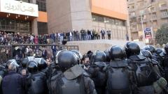 Египет обяви извънредно положение