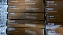 Митничарите задържаха 8500 таблетки за отслабване