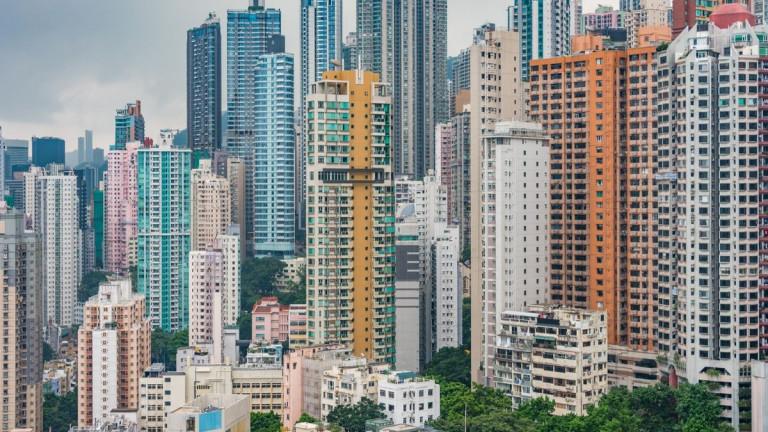 Цените в Хонконг са полудели: Паркомясто за $430 000 поскъпва до $760 000 за няколко месеца