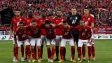 ЦСКА срещу Зоря или отново с черногорци, ако отстрани Осиек