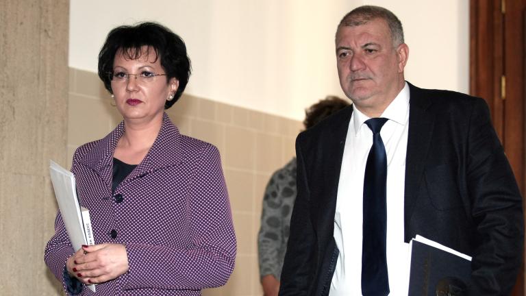 Разпитвали вътрешния министър за уволнението на Георги Костов