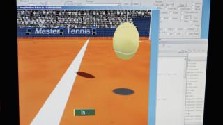 Лайнсмените в тениса стават безработни