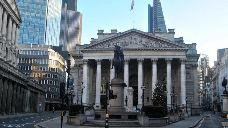 Хонконгската борса дава $36 милиарда за London Stock Exchange