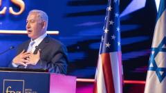 Нетаняху подкрепи Тръмп за Иран
