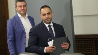 Горанов за сроковете за ЕРМ-2: Когато сме готови с всичко