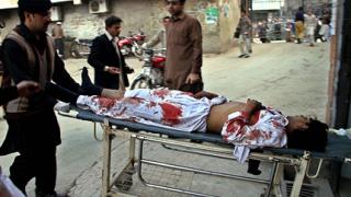 Кървави междуособици сред пакистанските ислямисти