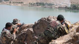 12 часа талибани държаха заложници в хотел до Кабул