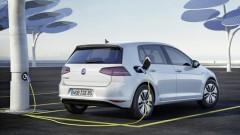 Volkswagen спира с двигателите с вътрешно горене