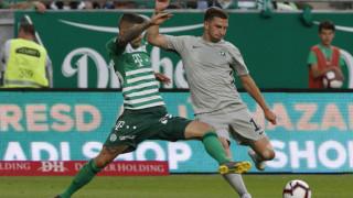 Ференцварош подчини още един български тим, гол на чужд терен съхрани надеждите на Лудогорец за прогрес в ШЛ
