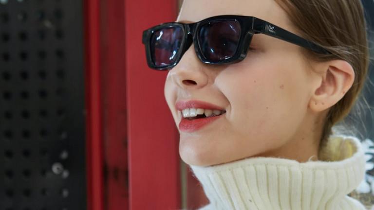 Очила, които променят играта