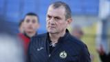 Загорчич остава в Славия поне още две години