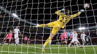 Чехия с първа победа в Лигата на нациите