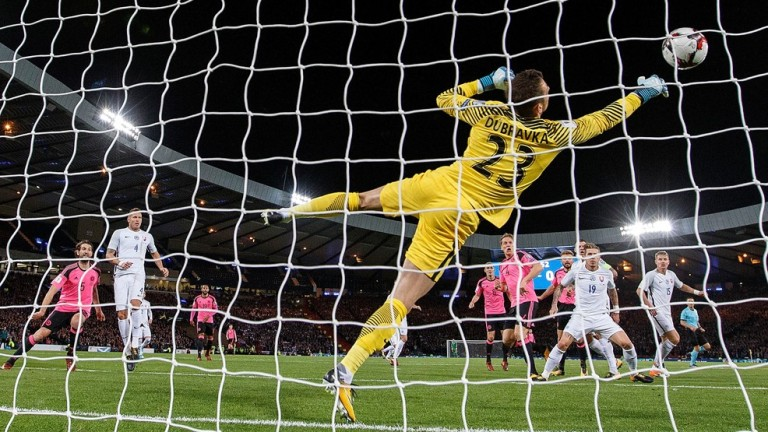 Томаш Сучек: Победа срещу България и Черна гора ще измие част от срама след загубата от Англия