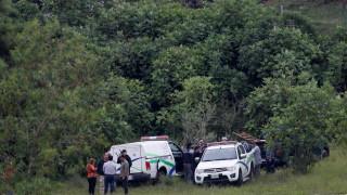 13 полицаи убити при нападение в Мексико