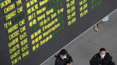 5 млн. души в Китай са загубили работата си