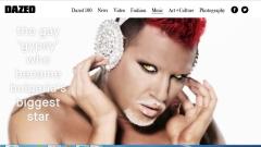 Британска медия: Как циганинът-гей стана най-голямата звезда на България