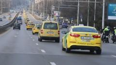 57 столични общинари освободиха такситата от такси до 2021 г.