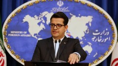 """Иран: Тръмп не може да иска """"законност и ред"""""""