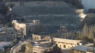 Бомба избухна до израелски конвой в Йордания