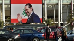 Ливан обвини Израел, че се готви да го нападне под фалшив предлог