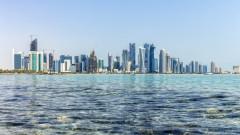Саудитска Арабия ще превърне Катар в остров. Буквално