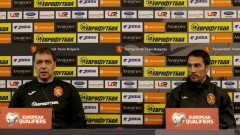 Ивелин Попов: Хубчев е модерен треньор, бих работил с него в Левски