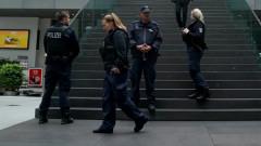 Убиха с нож сина на бившия президент на Германия фон Вайцзекер