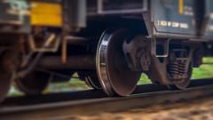 Влак блъсна кола в Ловешко, няма пострадали