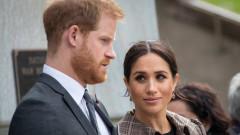 Решението на Хари и Меган, което изненада кралицата