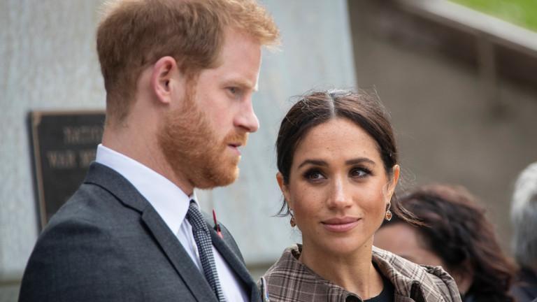 Ще получи ли дъщерята на Хари и Меган кралска титла