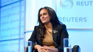 Най-богатата жена в Африка беше уволнена от работа