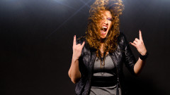 Рок и хеви метъл срещу стрес