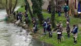 Световното клубно първенство по риболов на пъстърва е следващата седмица в Девин