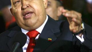 Чавес обяви, че е напълно излекуван