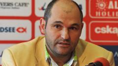 Сашо Тодоров: ЦСКА излиза на борсата