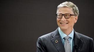 11 любопитни неща за живота на Бил Гейтс, за които не сте чували